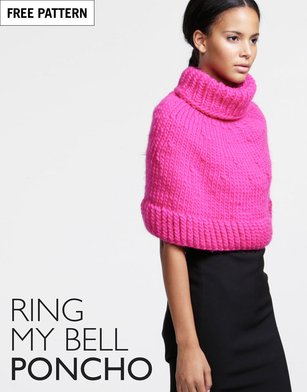 Free pattern index ring my bell