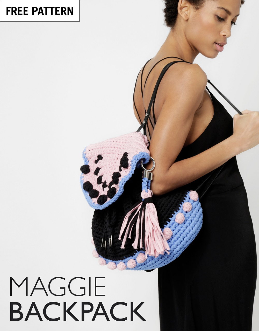 Free pattern index maggie backpack