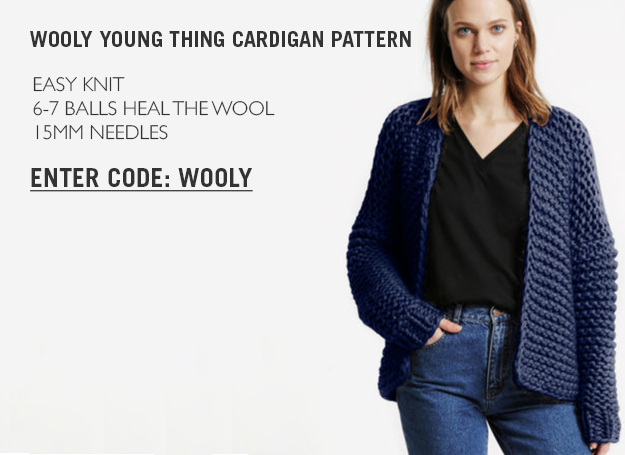 Free print pattern  module square modules wooly young thing  eng  %281%29