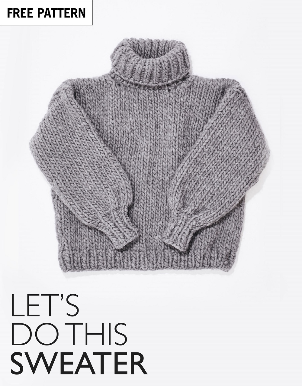 Free pattern index let s do this sweater