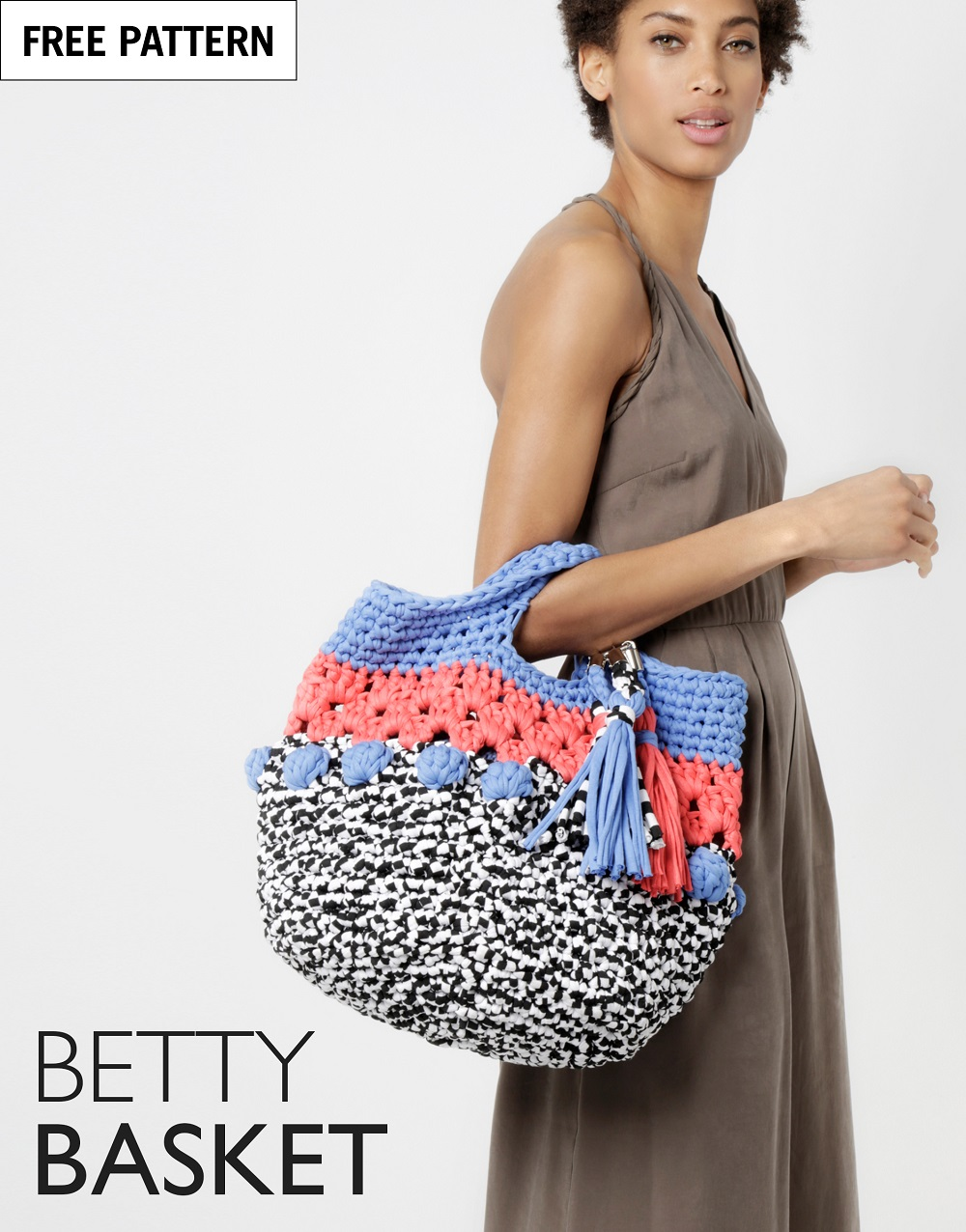 Free pattern index betty basket